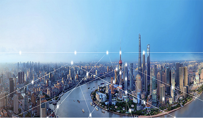 The Top 5 ProptechStorm HittingReal Estate Industry in Next Decade (1)——Big Data