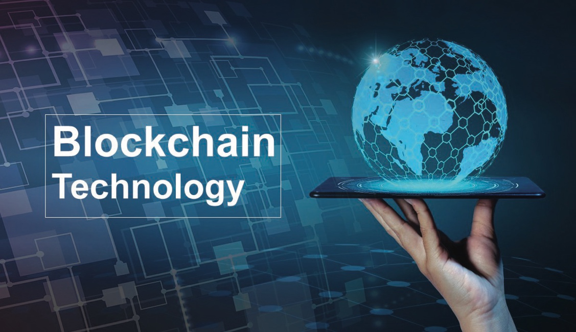 The Top 5 Proptech Storm Will Hit Real Estate Industry in Next Decade (2)——Blockchain