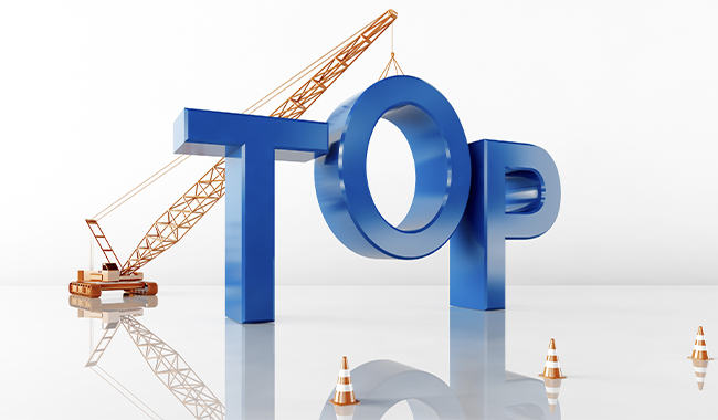 2020 Top 10 Real Estate Developers in China